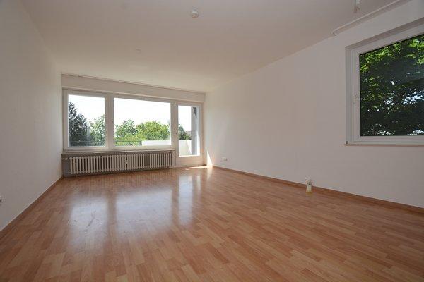 Moderne 3 Zi. Wohnung