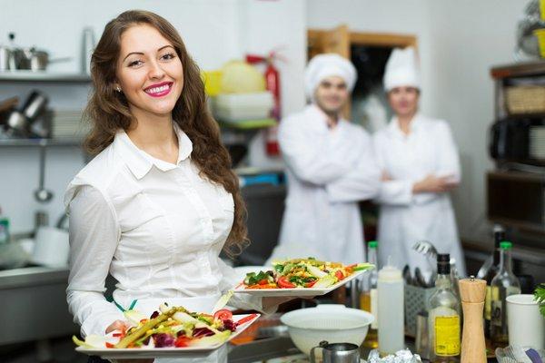 Restaurant, Bistro oder Vinothek