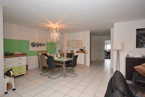 Moderne 3-Zimmer-Wohnung!